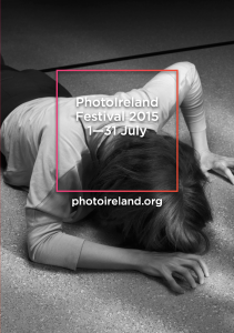 PhotoIreland Festival 2015 Catalogue