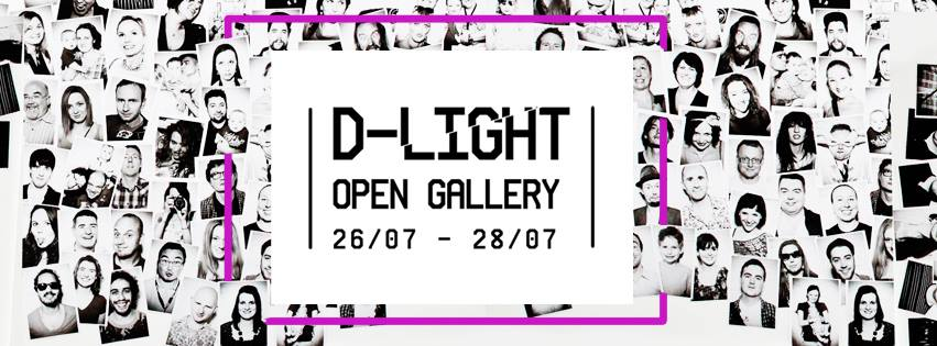 Open Gallery, D-Light Studios