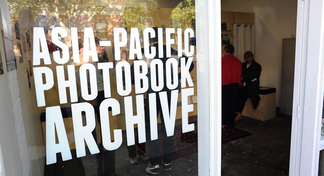 Asia Pacific Photobook Archive