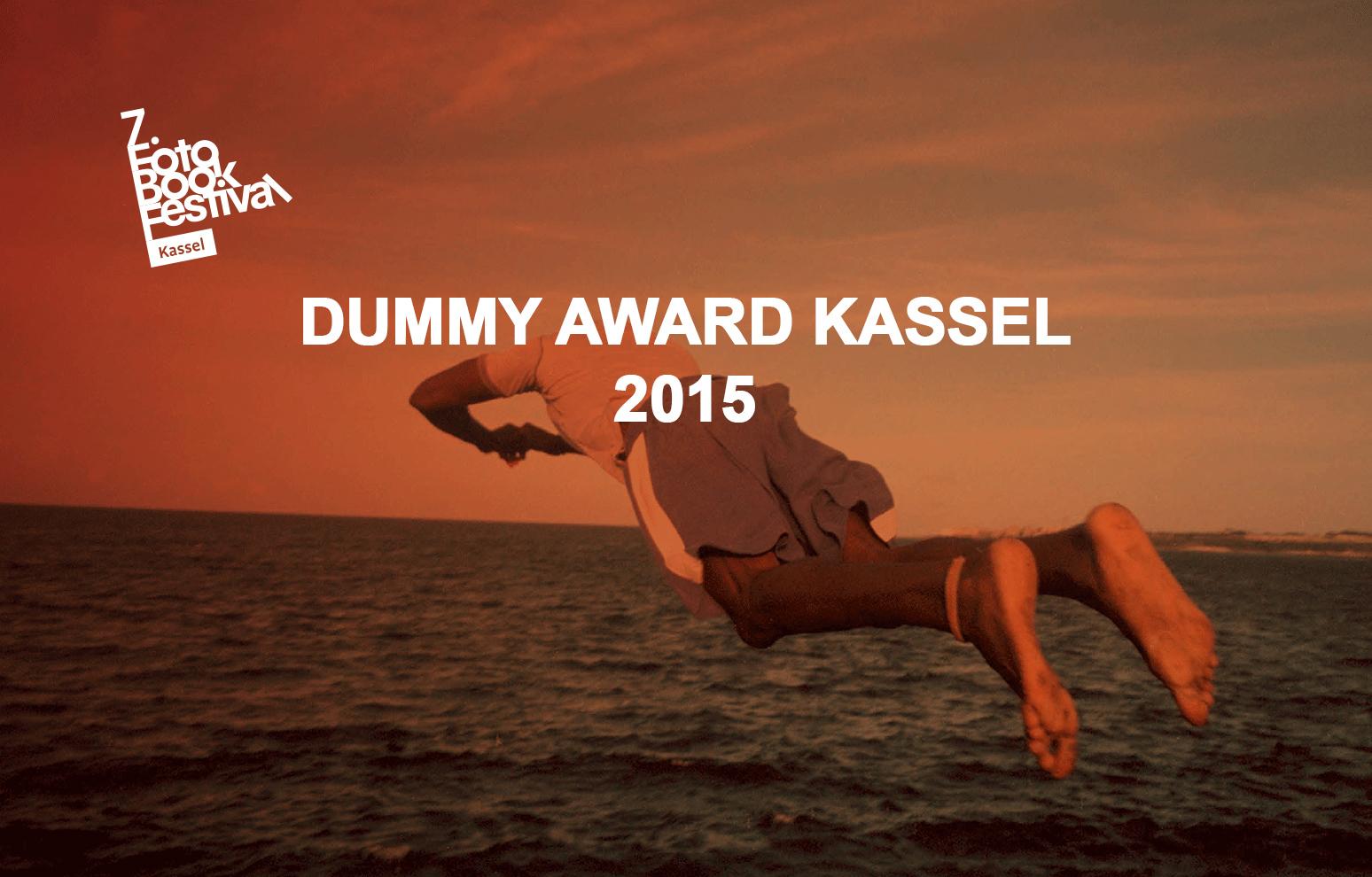Fotobook Kassel Dummy 2015