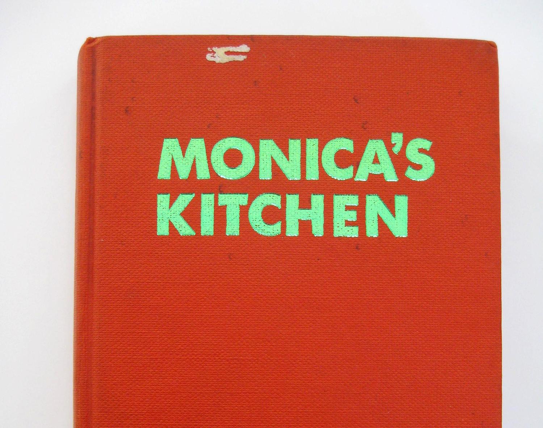 Monicas Kitchen
